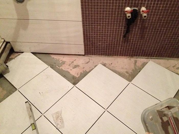 Дизайн туалета: фото