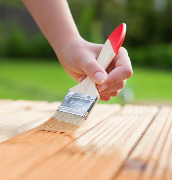 Огнебиозащита для древесины: какой лучше выбрать?