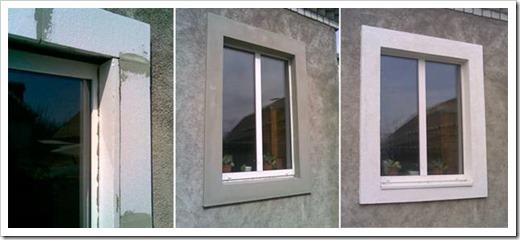Работы по утеплению фасадов домов