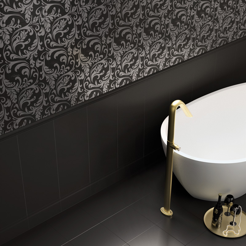 Ремонт ванной комнаты своими руками: видео