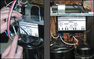 Сколько стоит монтаж вентиляции за кв. м